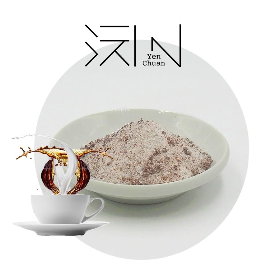 Coffee milk powder - Yen Chuan International Co.Ltd