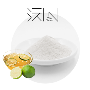 lemon aiyu powder