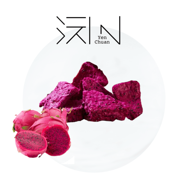 dried dragonfruit recoverable