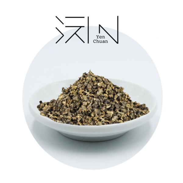 mountain pouchong tea