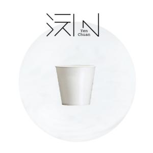 paper cups 105mm 360cc