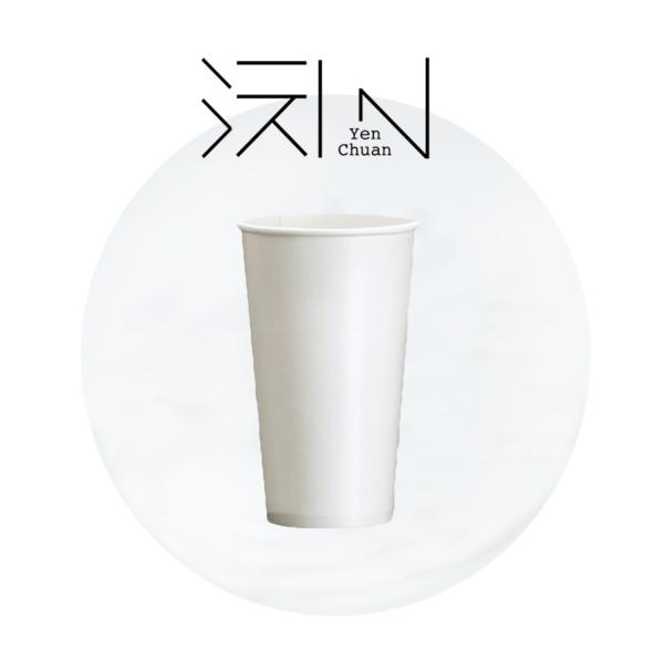 paper cups 95mm 960cc